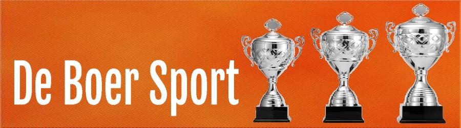 De Boer Sport